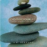 Ordering Your Life - Pt 1-4 DVD