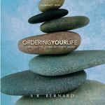 Ordering Your Life - Pt 1-4 CD