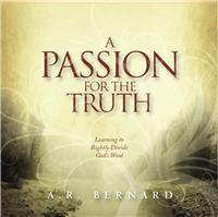 A Passion for the Truth - CD