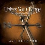 Unless You Change - CD