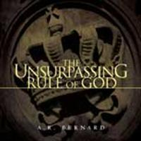 Unsurpassing Rule of God - CD