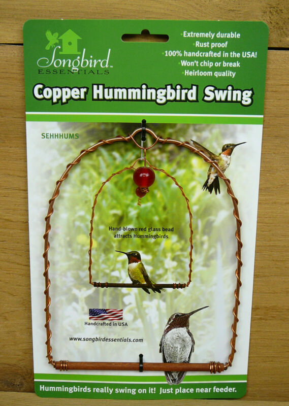 9aaa443ee2cbc Hummingbird Swing Hanging Perch – KillerTrendPro