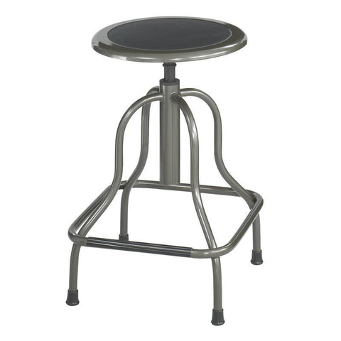 Safco 6665 Diesel High Base without Back - Peazz Furniture