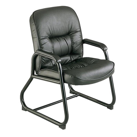 Safco 3473BL Serenity™ Guest Chair - Peazz Furniture