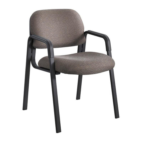 Safco 7046BR Cava® Urth™ Straight Leg Guest Chair - Peazz Furniture
