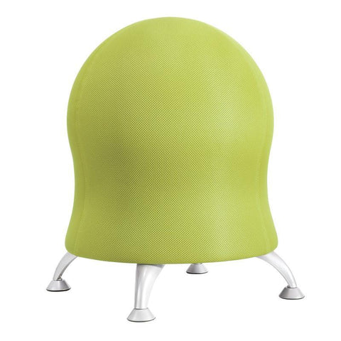 Safco 4750GS Zenergy Ball Chair - Safcomart
