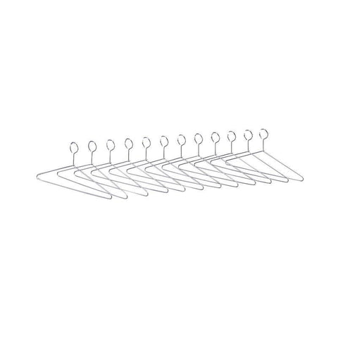 Safco 4165 Extra Hangers for Shelf Racks - Safcomart