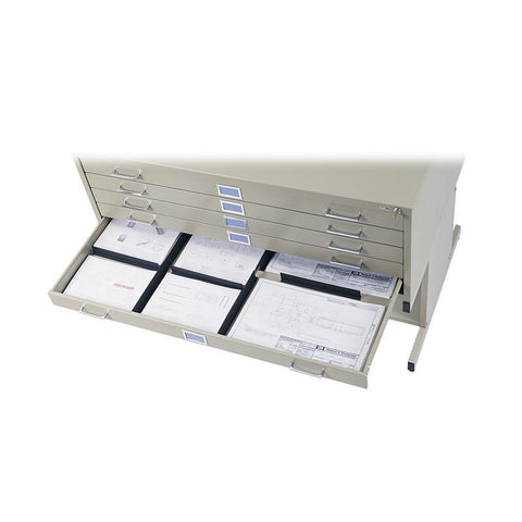 Safco 4980 Drawer Dividers - Safcomart