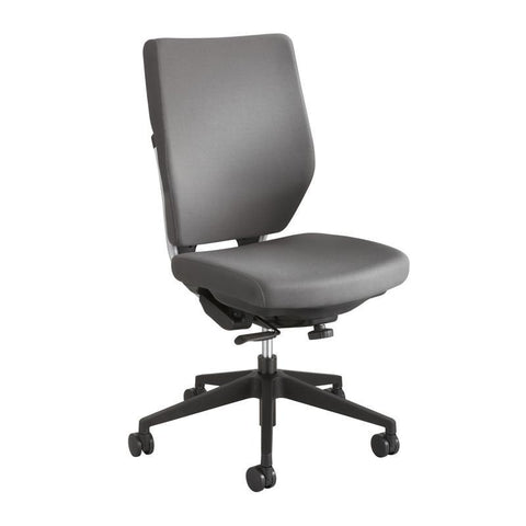 Safco 7065GR Sol™ Task Chair - Peazz Furniture