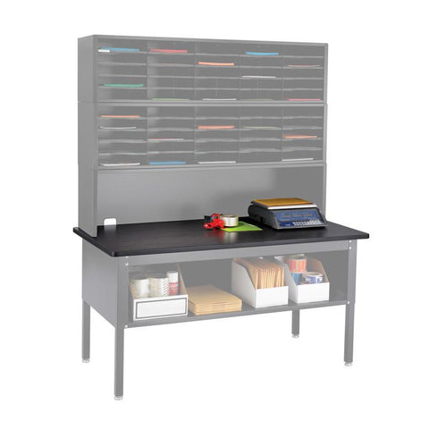 Safco 7750BL E-Z Sort® Table Top - Peazz Furniture