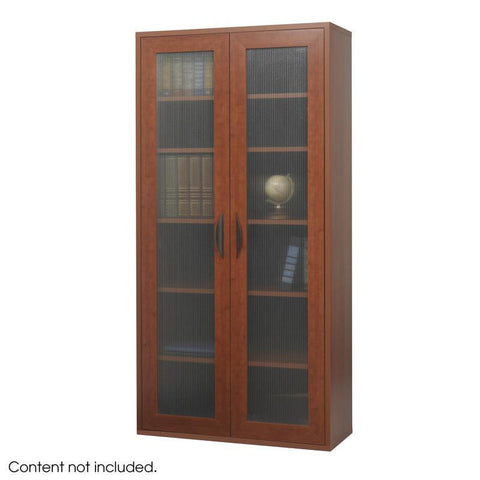 Safco 9443CY Après™ Modular Storage Tall Cabinet - Peazz Furniture