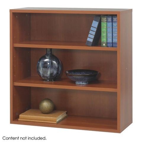 Safco 9440CY Après™ Modular Storage Open Bookcase - Peazz Furniture