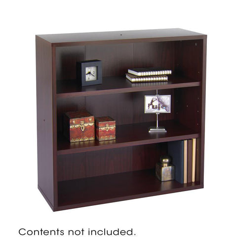 Safco 9440MH Après™ Modular Storage Open Bookcase - Peazz Furniture
