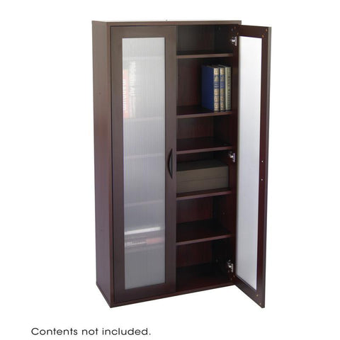 Safco 9443MH Après™ Modular Storage Tall Cabinet - Peazz Furniture