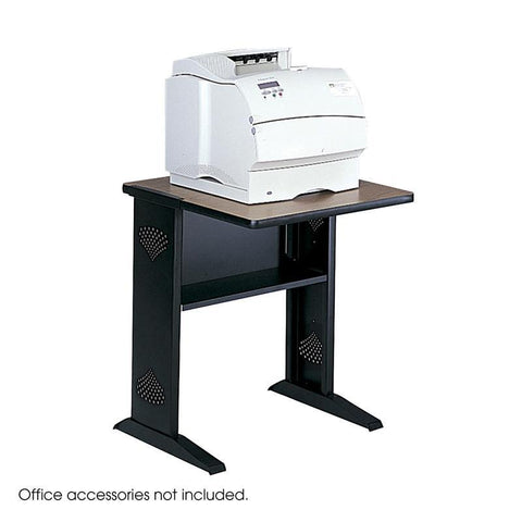 Safco 1934 Reversible Top Fax/Printer Stand - Safcomart