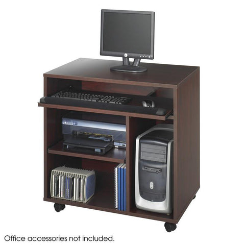 Safco 1901MH Ready-to-Use Computer Workstation - Safcomart