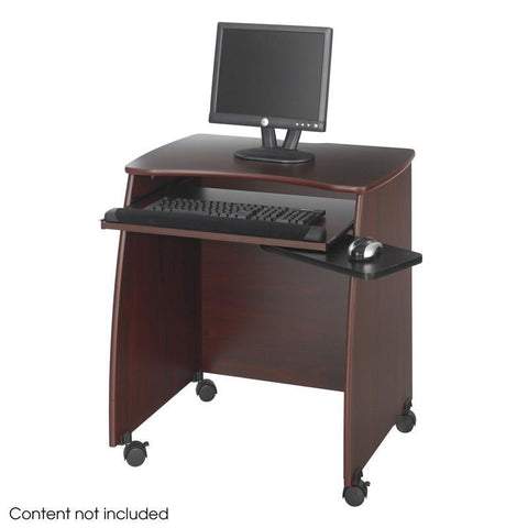 Safco 1953MH Picco™ Duo Workstation - Safcomart
