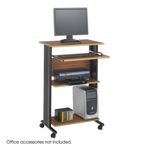 Safco 1923MO Muv™ Stand-up Workstation - Safcomart