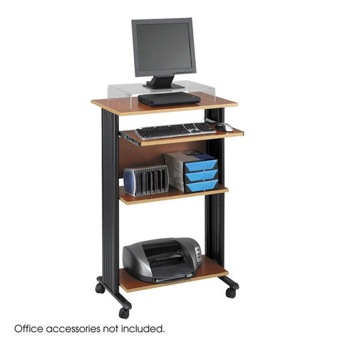 Safco 1923CY Muv™ Stand-up Workstation - Peazz Furniture