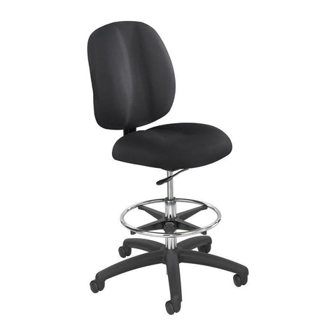 Safco 7083BL Apprentice II Extended Height Chair - Peazz Furniture