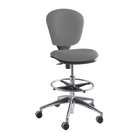 Safco 3442GR Metro™ Extended-Height Chair - Safcomart