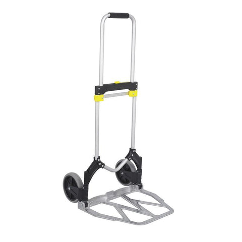 Safco 4052 STOW AWAY® XL Collapsible Hand Truck - Safcomart