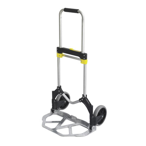 Safco 4062 STOW AWAY® Collapsible Hand Truck - Safcomart