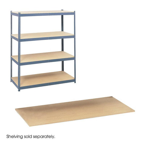 Safco 5261 Shelves for Archival Shelving - Peazz Furniture
