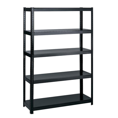 "Safco 5244BL 48"" Wide 24"" Deep Boltless Shelving - Peazz Furniture"