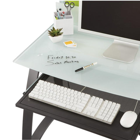 Safco 1940BL Xpressions™ Keyboard Tray - Safcomart