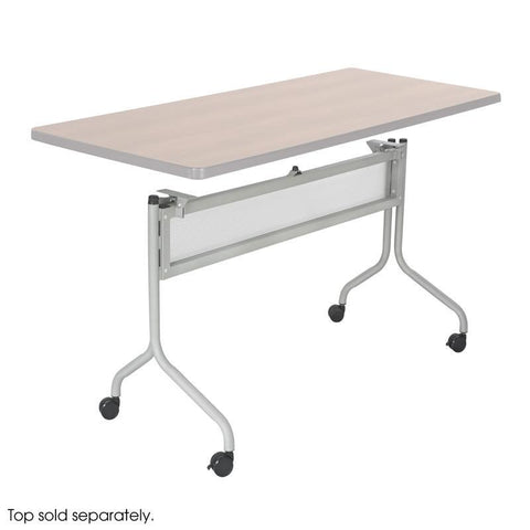 Safco 2030SL Base for 48W Impromptu® Table - Safcomart