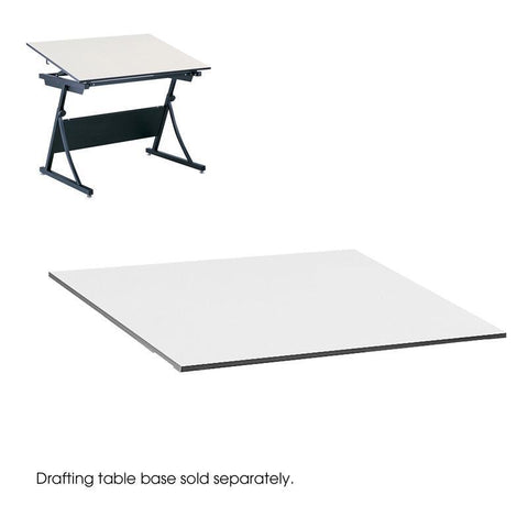 "Safco 3948 Table Top, 60 x 37 1/2"" - Safcomart"