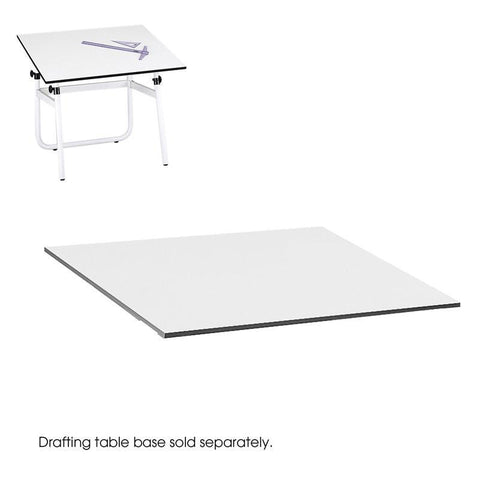 "Safco 3951 Table Top, 48 x 36"" - Peazz Furniture"