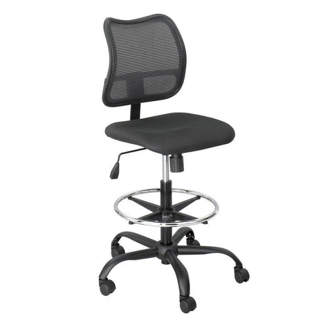 Safco 3395BL Vue™ Extended-Height Mesh Chair - Safcomart