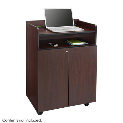 Safco 8919MH Executive Presentation Stand - Peazz Furniture
