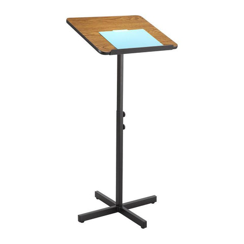 Safco 8921MO Adjustable Speaker Stand - Peazz Furniture