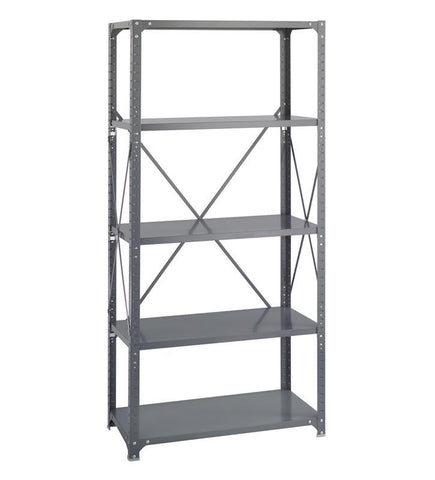 Safco 6266 36 x 18 Commercial 5 Shelf Kit - Peazz Furniture