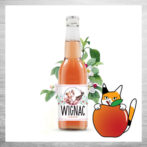 Wignac Cider Rose Case