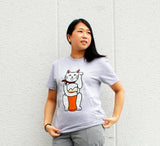 Manekineko T-Shirt (2019)