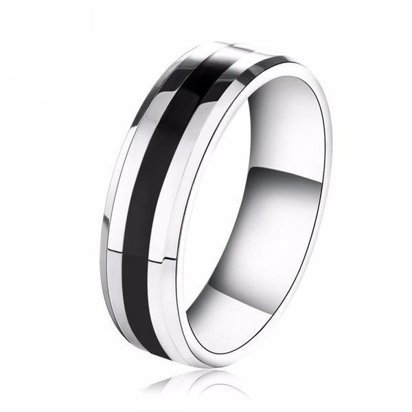 FREE - THE REX - LUXURY MENS RING