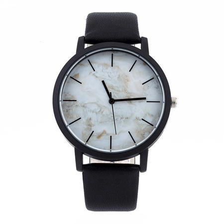 THE RICHMOND - LUXURY MARBLE WRIST WATCH