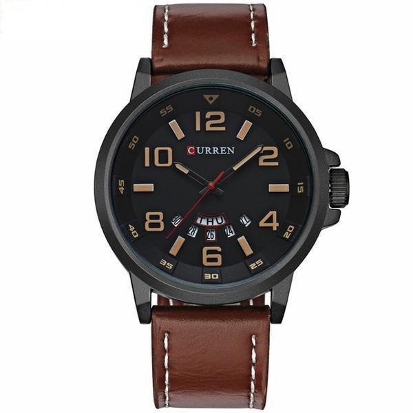 Sion Casual Military Watch