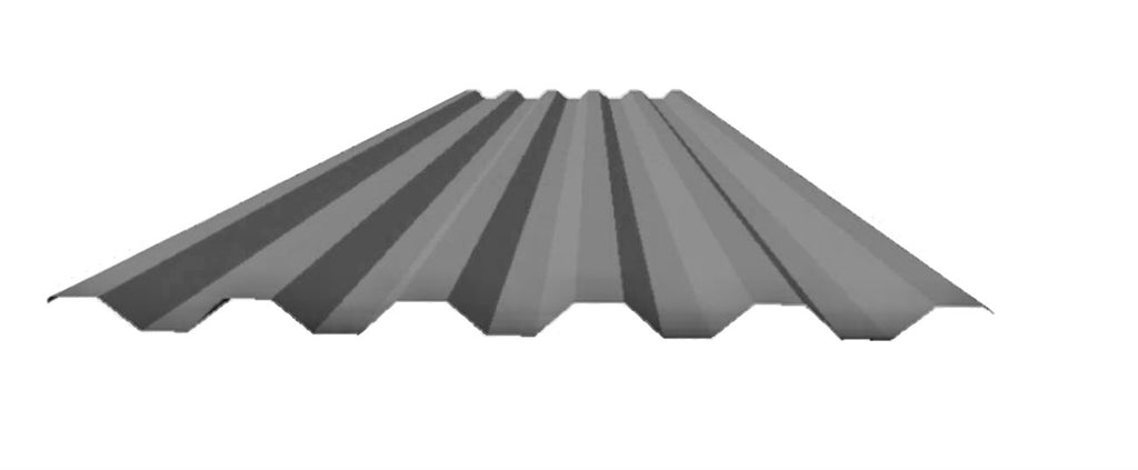 7.2 Long Span Roofing Sheet