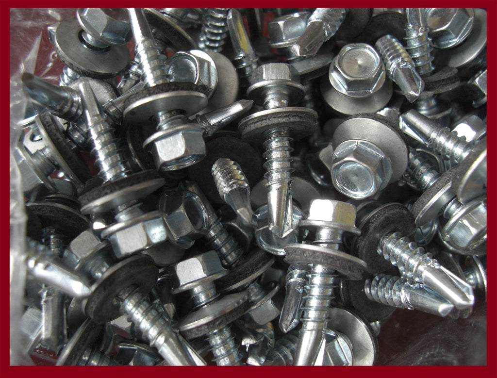Screws 50 Count