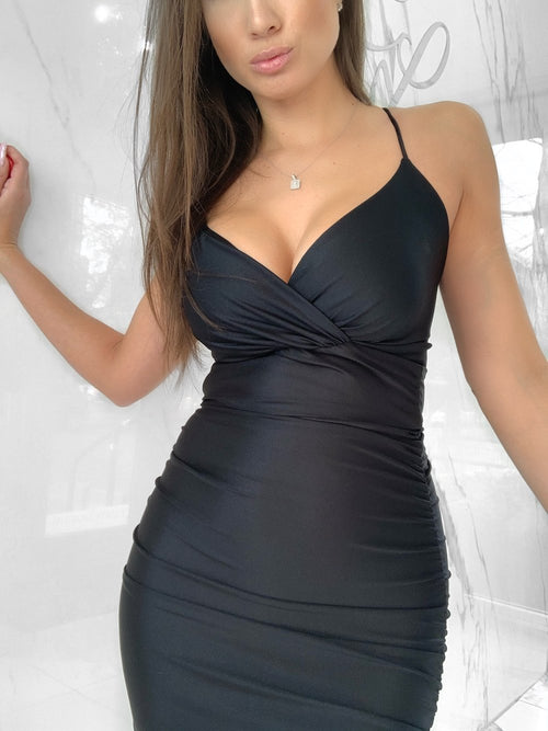 Alex Dress, Women's Black Dresses