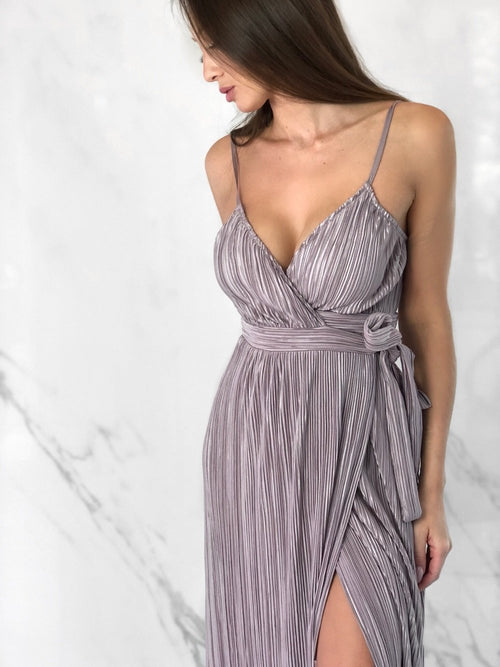 Allison Dress, Women's Lavender Dresses