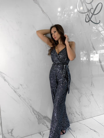 Gracelyn Jumpsuit
