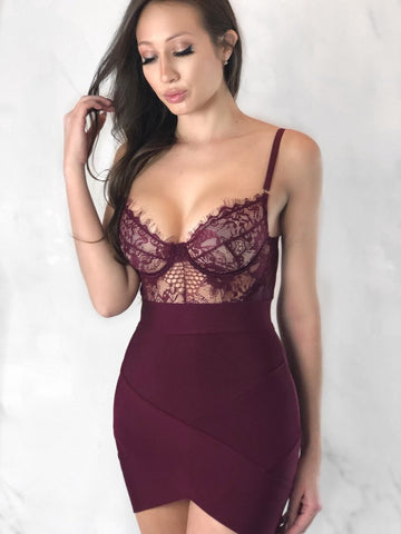 Willa Bodysuit
