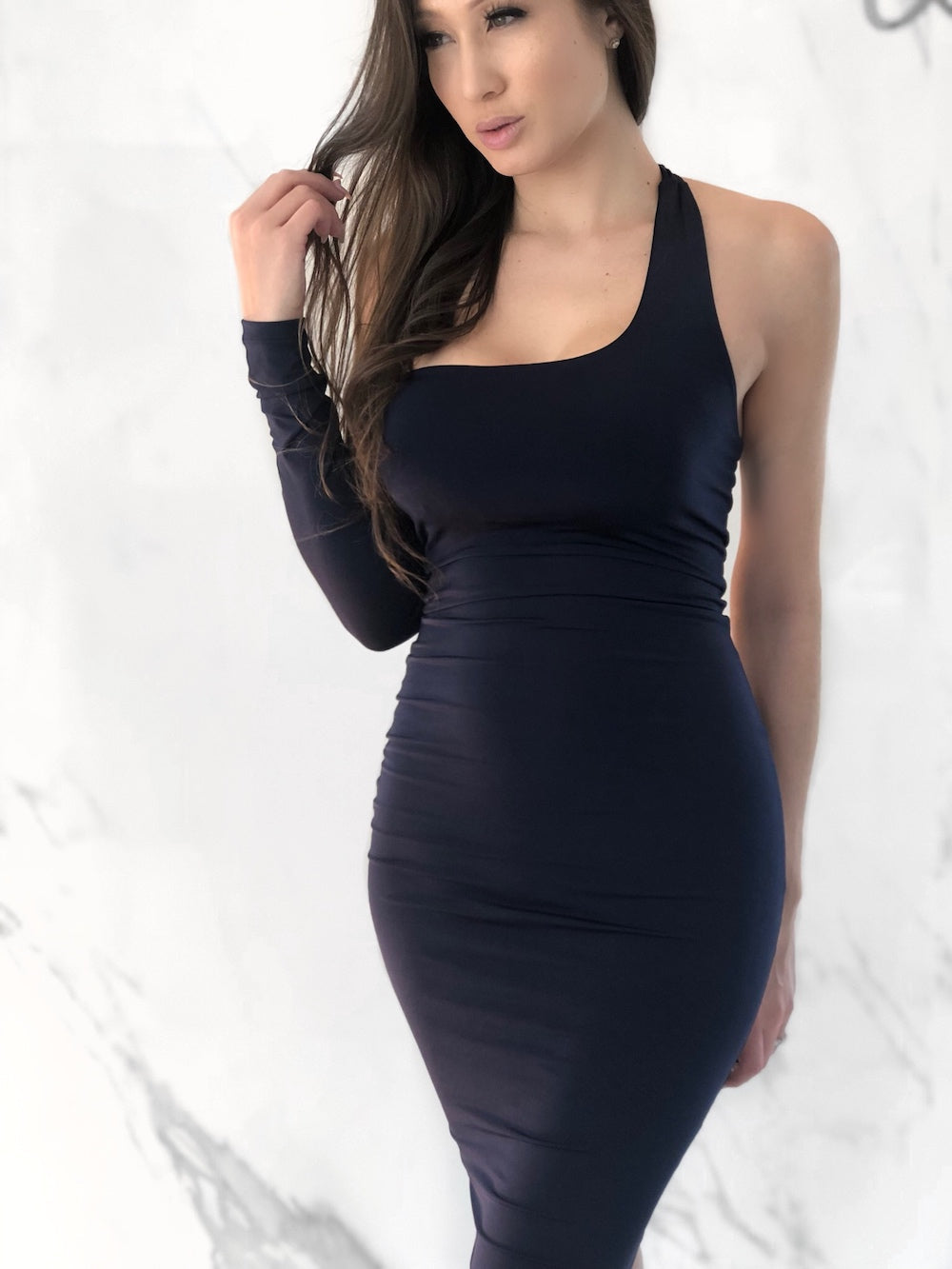 Ciroc Dress, Women's Navy Dresses
