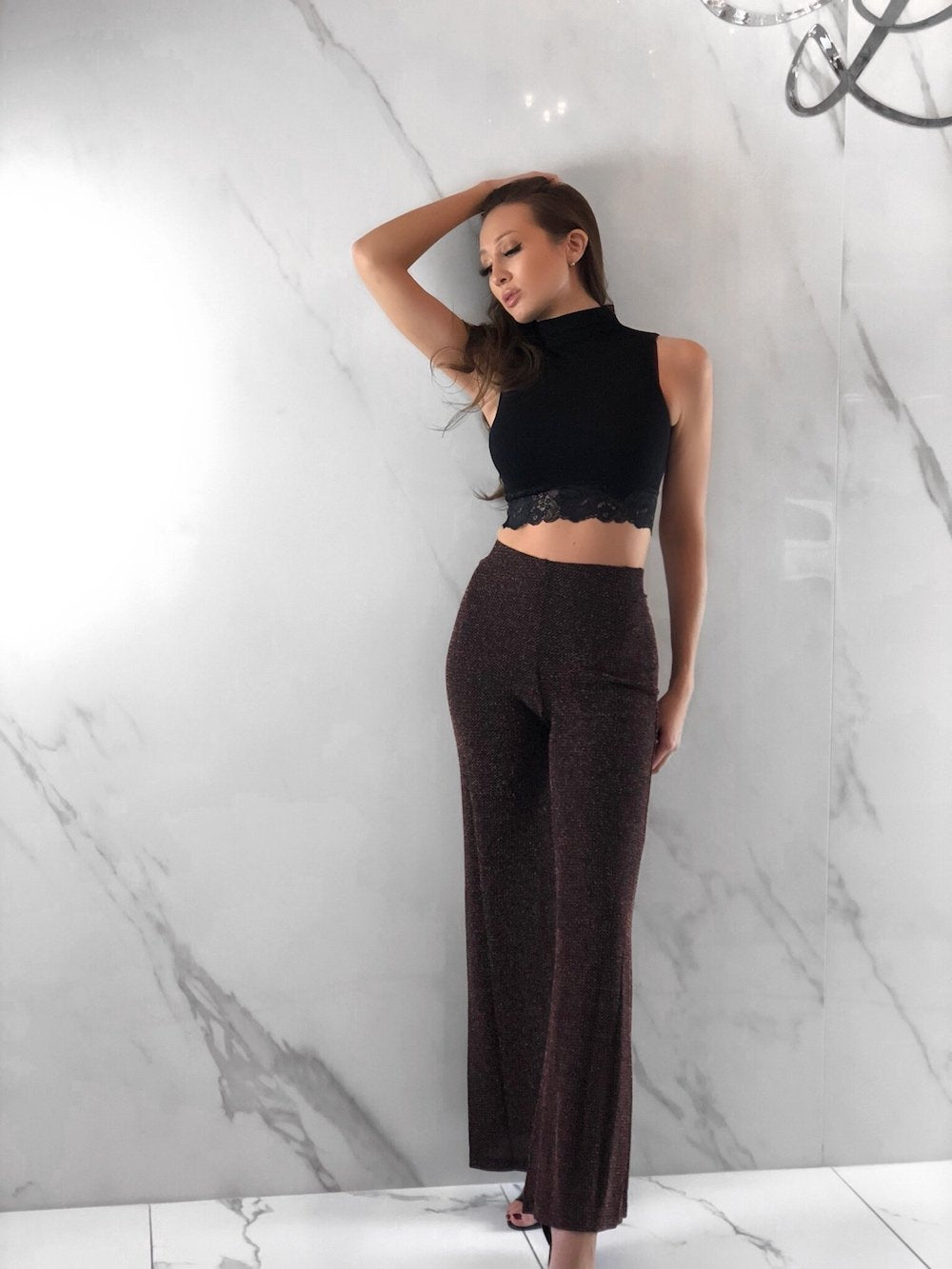 Regine Rose Pants Pants, Women's Rose Pants